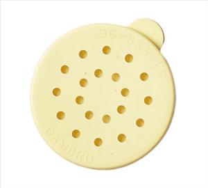 10 OZ PLASTIC CHEESE SHAKER LID