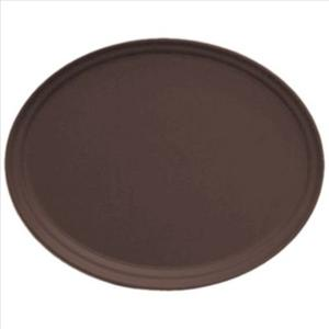"SERVING TRAY, Oval, 23-1/2"" x 28-7/8"