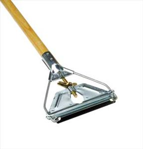 "60"" WOOD MOP HANDLE"