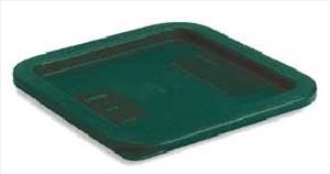 LID FOR SQUARE 2 & 4 QT. STORAGE CONTAINERS
